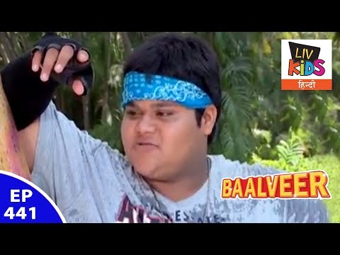 Baal Veer - बालवीर - Episode 441 - Bad Guy Montu