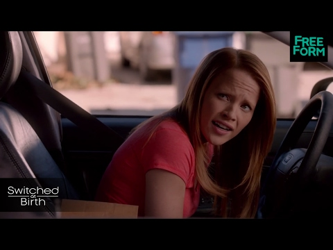 Switched at Birth | Season 3: Episode 3 Clip: Daphne & Sharee | Freeform