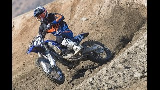9. 3rd Place Of The 2019 250F MX Shootout: Yamaha YZ250F