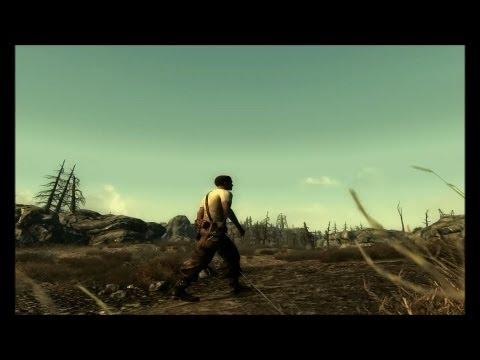 "Fallout 3 Wasteland Travels Ep. 1 - ""Roosevelt Academy"" (Fallout 3 Machinima)"