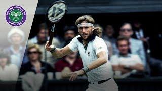 Video Bjorn Borg vs John McEnroe | The 1980 tie-break in full MP3, 3GP, MP4, WEBM, AVI, FLV September 2018