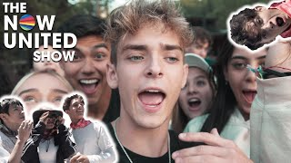 Shhhh!! We're in Yosemite!!! - S2E21 - The Now United Show