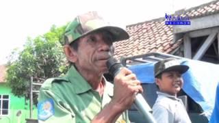 [LUCU GOKIL NGAKAK] PIDATO SAMBUTAN HANSIP SUKRA WETAN INDRAMAYU WA BRONTOK - THE BONTOT RECORDS Video