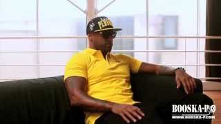 Booba - Lunatic [Interview - Part 1/2]