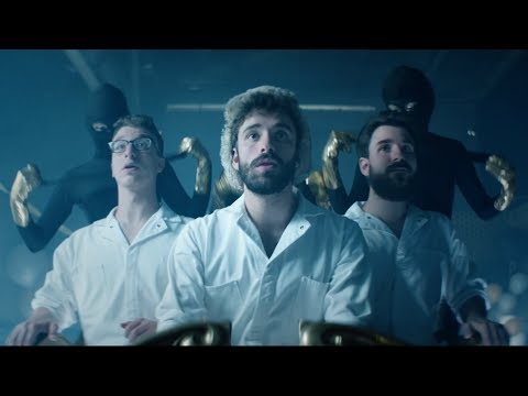 AJR - Burn The House Down (Official Video)