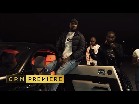Kaos – Yeng [Music Video] | GRM Daily