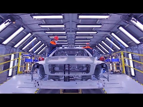 Volvo cars china снимок