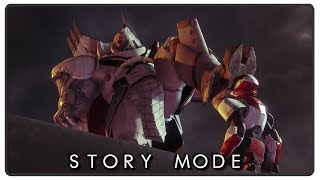 Destiny 2  (BETA) - First look Story Mode Gameplay on PS4 PRO!♦ My Facebook - https://goo.gl/qH5yatⓒⓄⓃⓉⓇⒶⓃⒺⓉⓌⓄⓇⓀ