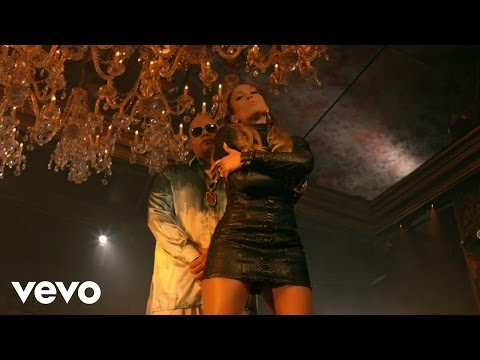 Fat Joe feat. Jennifer Lopez – Stressin