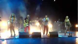 Ленинград - Москва, по ком звонят твои колокола? (отрывок) 06.04.2013 Live In Crocus City Hall