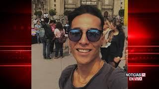 Joven de la caravana desaparece – Noticias 62 - Thumbnail