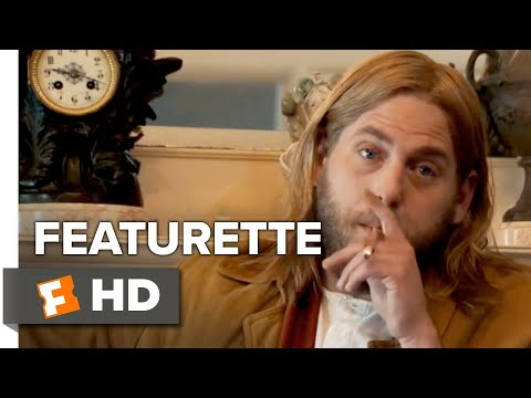 Don't Worry, He Won't Get Far on Foot Featurette - Donnie's House (2018) | Movieclips Coming Soon