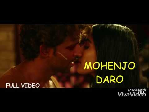 Mohenjo Daro 2016 Full Video Hrithik Roshan Amp Pooja Hegde In Cinemas Aug Full HD