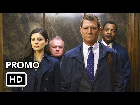 "Chicago Justice 1x04 Promo ""Judge Not"" (HD)"