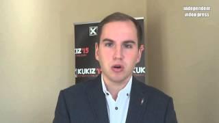Film do artykułu: Kandydaci listy Kukiz'15...