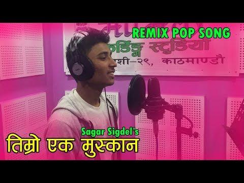 (New Nepali Pop Item Remix Song 2074/2017 - तिम्रो एक मुस्कान...3 min, 32 sec)