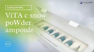 video thumbnail Vita C Snow Powder youtube