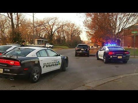 Roanoke police addressing gang activity