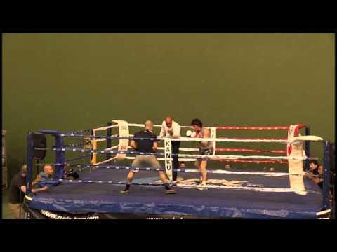 Campeonato Navarro de Boxeo Olímpico (1)