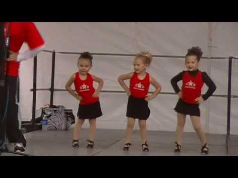 Sherri's First Dance Catfish 2009