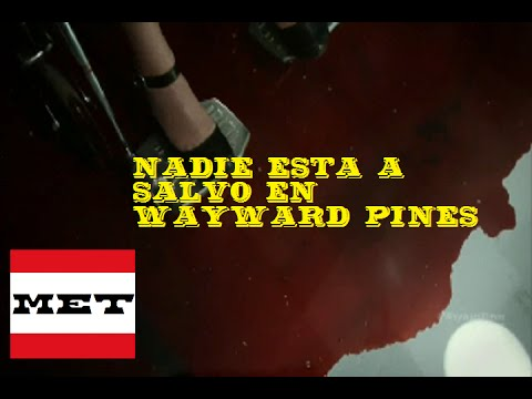 Reseña Wayward Pines capitulo 7