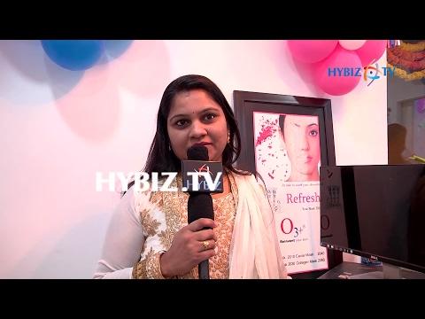 Nandini Chowdary-Blush International Luxury Salon