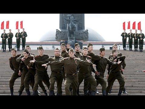 Εκδηλώσεις μνήμης για την επέτειο της ναζιστικής εισβολής στη Σ. Ένωση