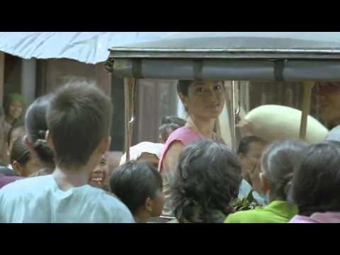 Sang Penari (The Dancer) - Trailer