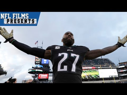 Video: Malcolm Jenkins: Actions Speak Louder Than Words | NFL Films Presents