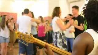 Сальса уроки под живую музыку - только в Первой Танцевальной Школe