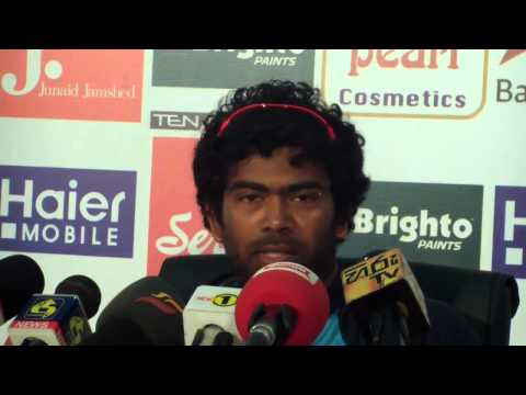 Mahela Jayawardene press conference - Jan 17th