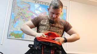 Лучший горный рюкзак Tatonka Pacy 35 Exp