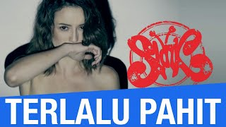 Video Slank - Terlalu Pahit (Official Music Video New Version) MP3, 3GP, MP4, WEBM, AVI, FLV Agustus 2018