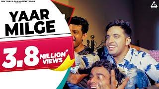 Video Yaar Milge - Full Video | Rohit Tehlan | Raj Mawar, KP Kundu | New Haryanvi Songs Haryanavi 2019 download in MP3, 3GP, MP4, WEBM, AVI, FLV January 2017
