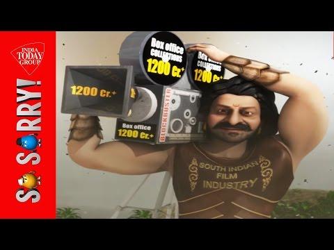 Video So Sorry: बाहुबली की आँधी download in MP3, 3GP, MP4, WEBM, AVI, FLV January 2017