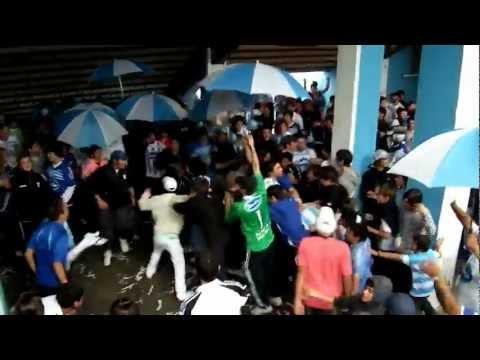 La Barra de los Trapos Atlético de Rafaela vs. Colón 2 - La Barra de los Trapos - Atlético de Rafaela - Argentina - América del Sur
