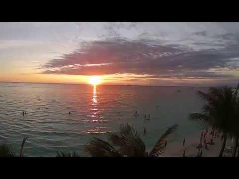 Malay Drone Video