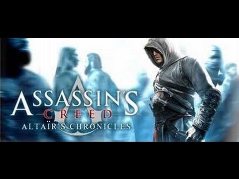 assassin's creed altair's chronicles android data download