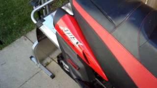 3. Bender Exhaust sound clip