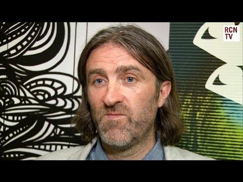 Director Ross Clarke Interview Dermaphoria Premiere
