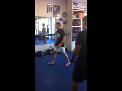 Redondo Beach MMA | Mixed Martial Arts in Torrance (310)376-1602