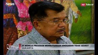 Video Tanggapan Jusuf Kalla soal Kartu Prakerja Program Jokowi - Pemilu Rakyat 08/03 MP3, 3GP, MP4, WEBM, AVI, FLV Maret 2019