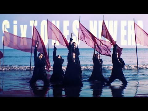 SixTONES - NEW ERA (Music Video) - [YouTube Ver.]