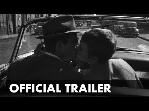 BREATHLESS (1960)   4K Restoration    Official Trailer   Dir. by Jean-Luc Godard