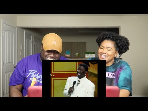 Why Did We Do This To Ourselves!!!   Bernie Mac He Was Teasing Me Original Version (Reaction)