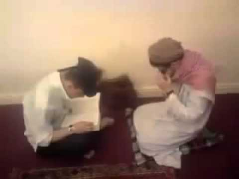 Funny Arab Videos: Funny Saudi teaching Arabic