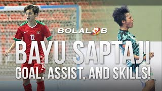 Video Kelas! Bambang Bayu Saptaji Goal, Assist And Skills! MP3, 3GP, MP4, WEBM, AVI, FLV Januari 2018