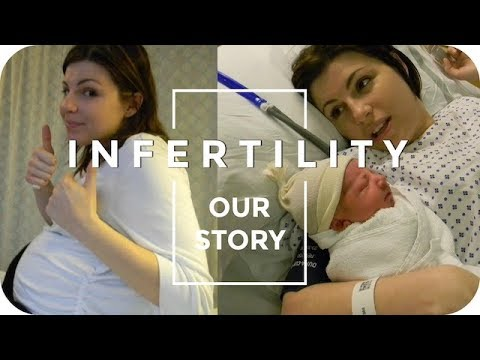 Our Infertility Story / LIVE CHAT