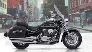 9. 2018 Suzuki Boulevard C90t - 2018 Motorcycles