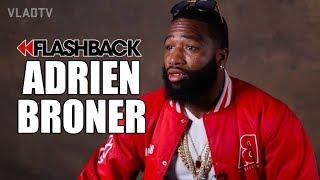 Video Flashback: Adrien Broner on Mayweather Calling Him an Alcoholic, Beef w/ Floyd MP3, 3GP, MP4, WEBM, AVI, FLV Agustus 2018